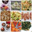 Dinner Planner – Week of August 17, 2020