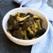 Shawarma Roasted Broccoli Recipe