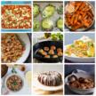 Dinner Planner – Week of October 26th, 2020