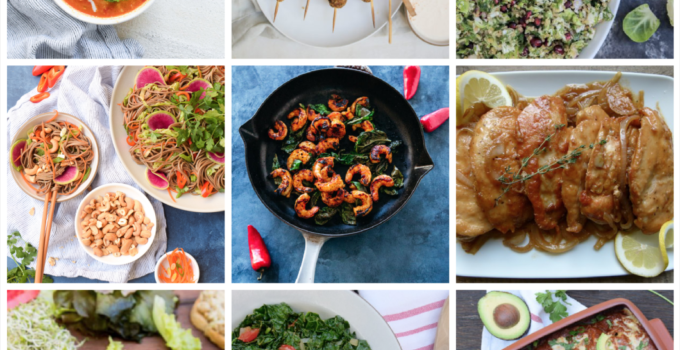 Dinner Planner – Week of January 11th, 2021