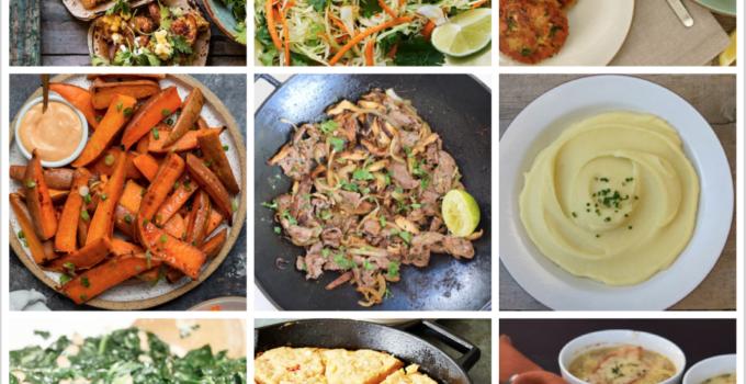Dinner Planner – Week of February 15th, 2021