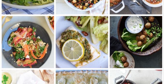 Dinner Planner – Week of February 8th, 2021