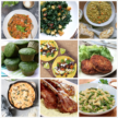 Dinner Planner – Week of March 15th, 2021