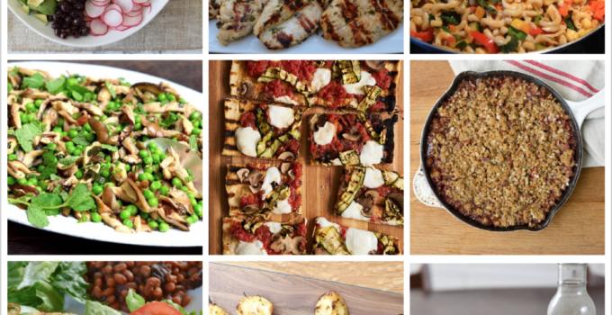 Dinner Planner – Week of April 5th, 2021