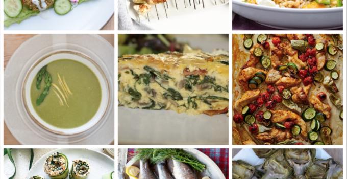 Dinner Planner – Week of April 19th, 2021
