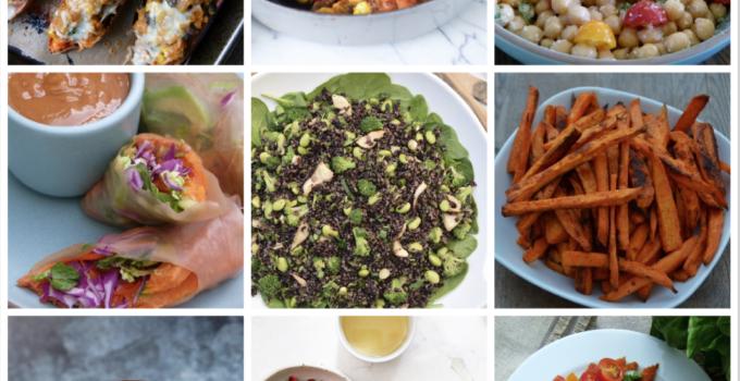 Dinner Planner – Week of April 26, 2021