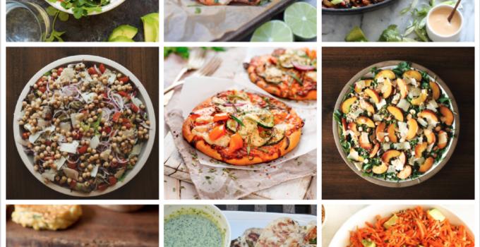 Dinner Planner – Week of June 7th, 2021