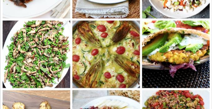 Dinner Planner – Week of July 12th, 2021