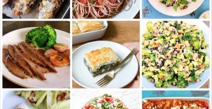 Dinner Planner – Week of September 13, 2021