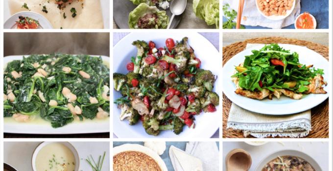 Dinner Planner – Week of October 25th, 2021