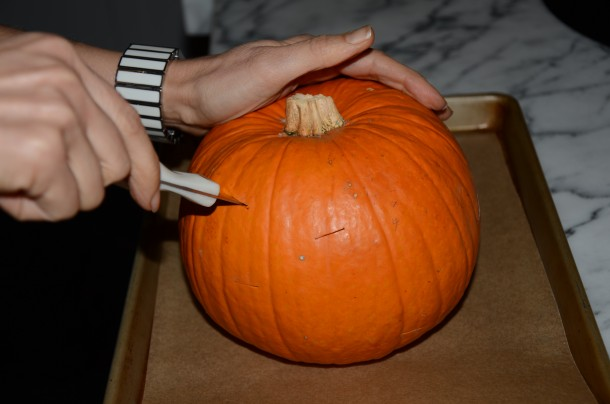 pumpkin puree|pamela salzman