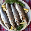 How to Cook and Debone a Whole Fish