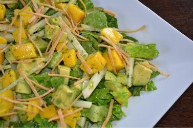 avocado salad 2