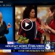Pamela Makes Easy Holiday Hors D'oeuvres on KTLA