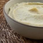 Creamy Millet Mash