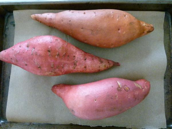 Tex-Mex Stuffed Sweet Potato Skins by Pamela Salzman