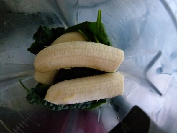 bananas too