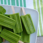 green monster popsicles | pamela salzman