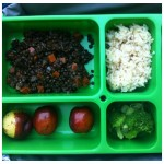 Mastering School Lunches
