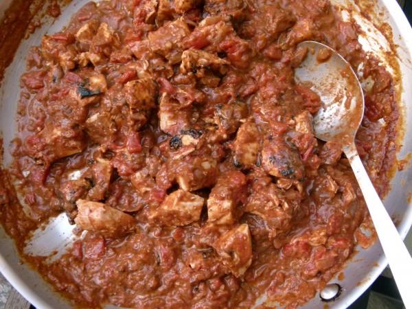 chicken tikka masala | pamela salzmam