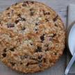 Coconut Coffeecake with Chocolate Chunks Recipe (gluten-free/dairy-free adaptable)