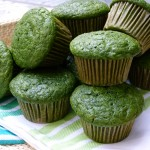 Green Muffins Recipe — Perfect for St. Patrick's Day