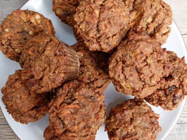muffins! | pamela salzman