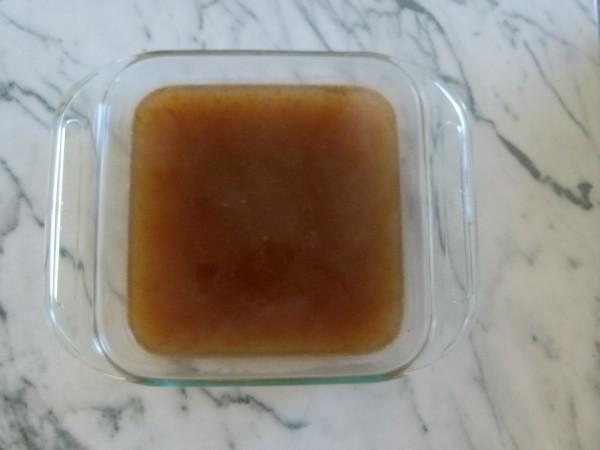 Apple Pie Granita Recipe — Dishmaps