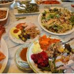 Get organized for Thanksgiving | pamela salzman