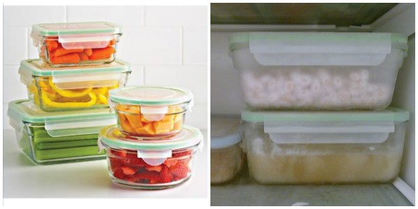Meal Prepping 101: What You Can Do Ahead