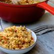 Restaurant-Style Mexican Rice Recipe (aka Spanish Rice) + a Paleo Version!