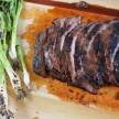 the best grilled marinated flank steak | pamela salzman