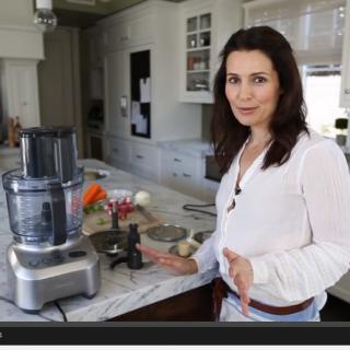 HOw to Use Your Food Processor | pamela salzman