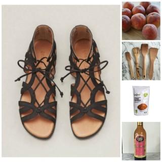 friday favorites | pamela salzman