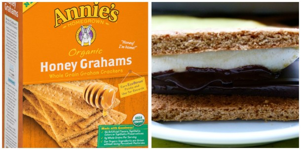 cleanest graham crackers | pamela salzman
