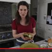 black bean and beet veggie burgers video | pamela salzman