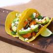 sweet potato and black bean tacos | pamela salzman