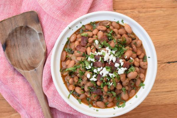 Drunken Beans America S Test Kitchen