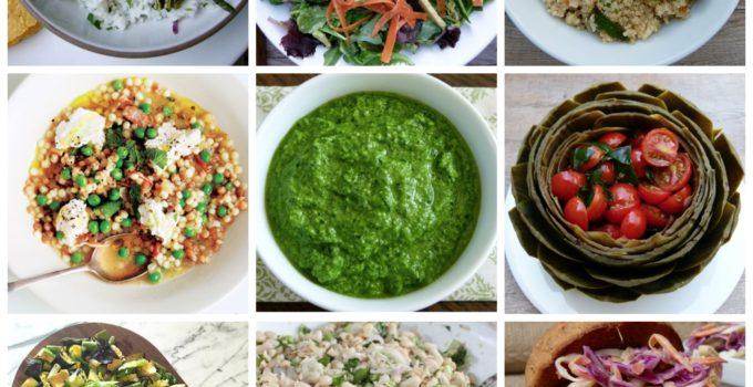 Weekly Dinner Planner:  Week of May 23rd